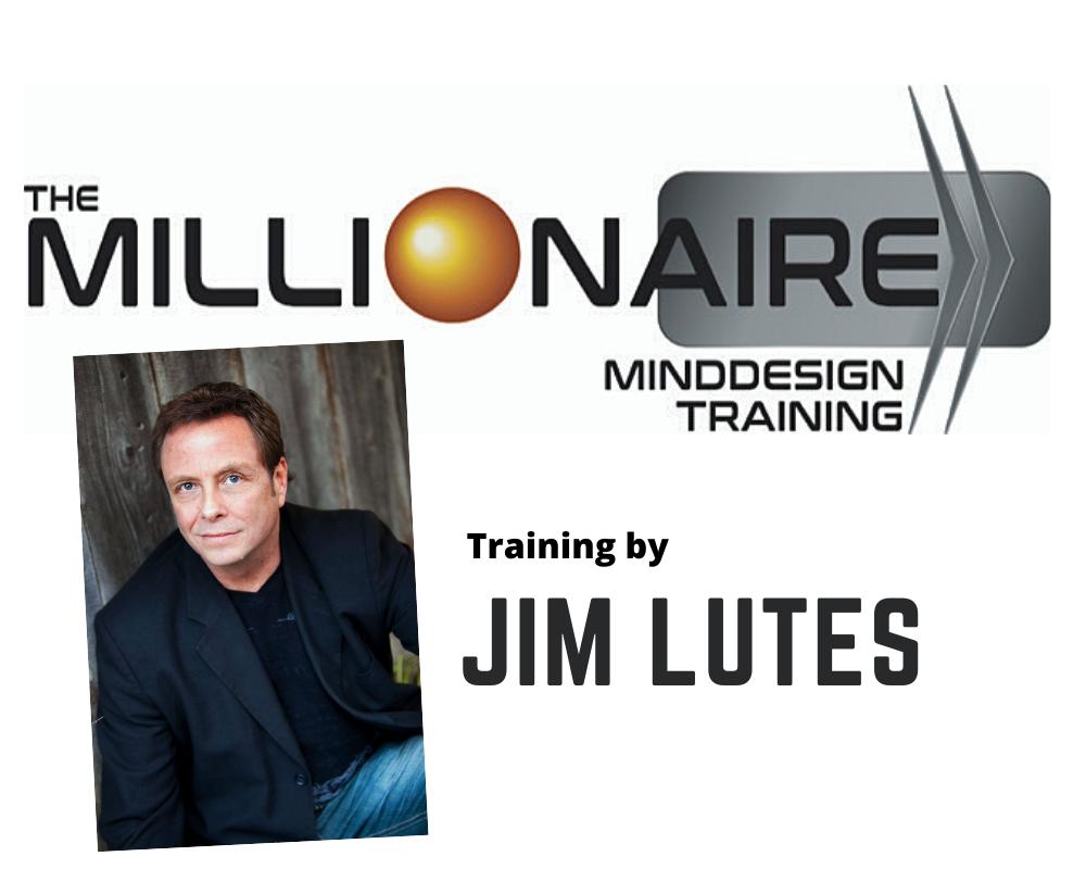 Millionaire Mind Design